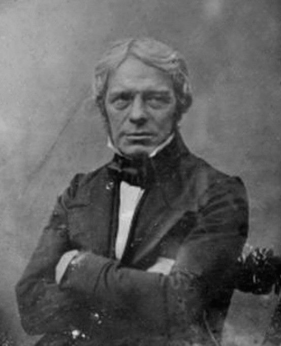 micheal faraday The online books page online books by michael faraday (faraday, michael, 1791-1867) an online book about this author is available, as is a wikipedia article faraday, michael, 1791-1867: the chemical history of a candle (html at fordham.