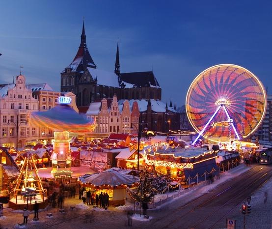 Rostock - Almanya