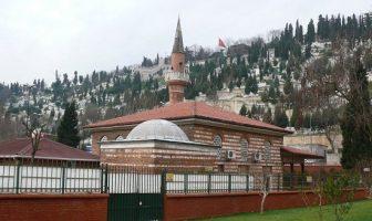 Mimar Sinan tarfından yapımı 1556 yılında gerçekleşmiş olan EYüp'te yer alan Şah Sultan Camii