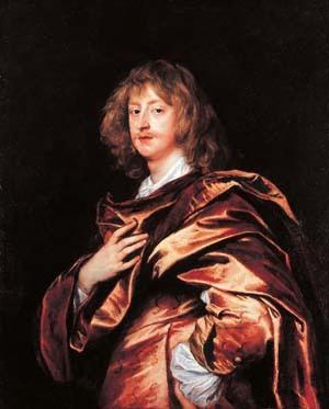 Anthony van Dyck - George Digby