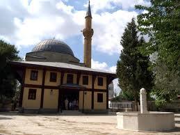 Hersekzade Cami