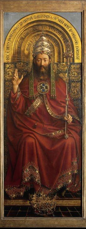 Jan van Eyck - Eserleri