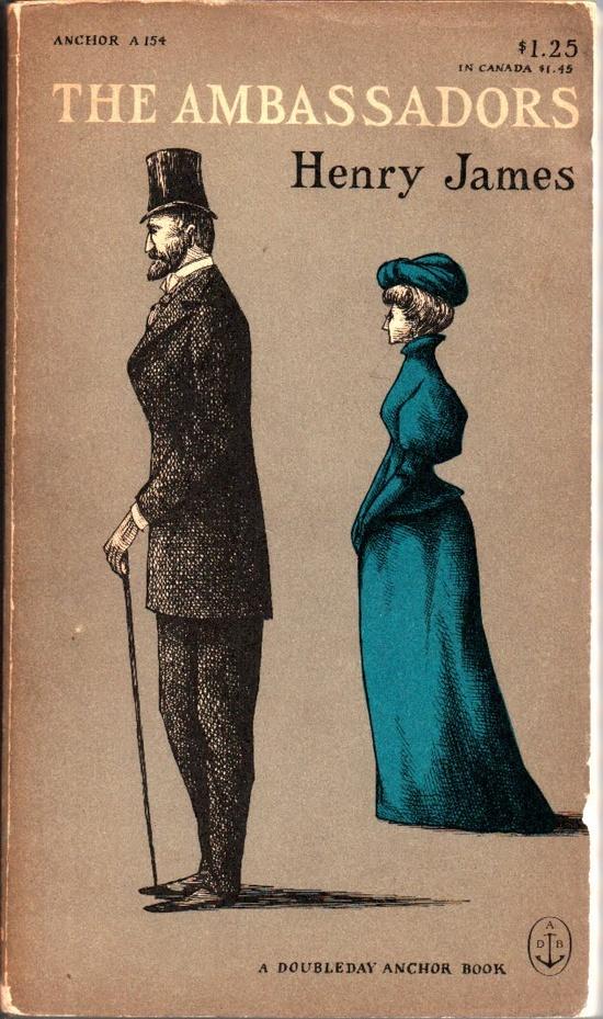 Edward Gorey Çizimleri