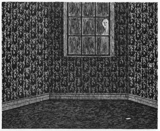 Edward Gorey Eserleri