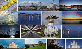 Helsinki Nerededir?
