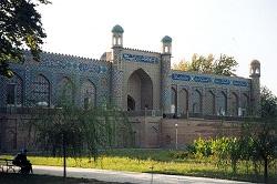 Hokand Hanlığı Sarayı