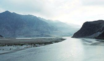 İndus Irmağı