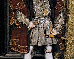İngiltere Kralı Henry