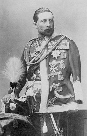 Kayzer İkinci Wilhelm