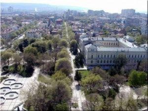 Varna - Bulgaristan
