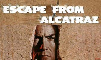 Alcatraz'dan Kaçış