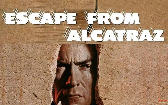 Alcatrazdan Kaçış