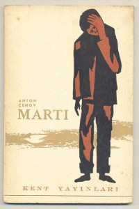 Anton Çehov - Martı
