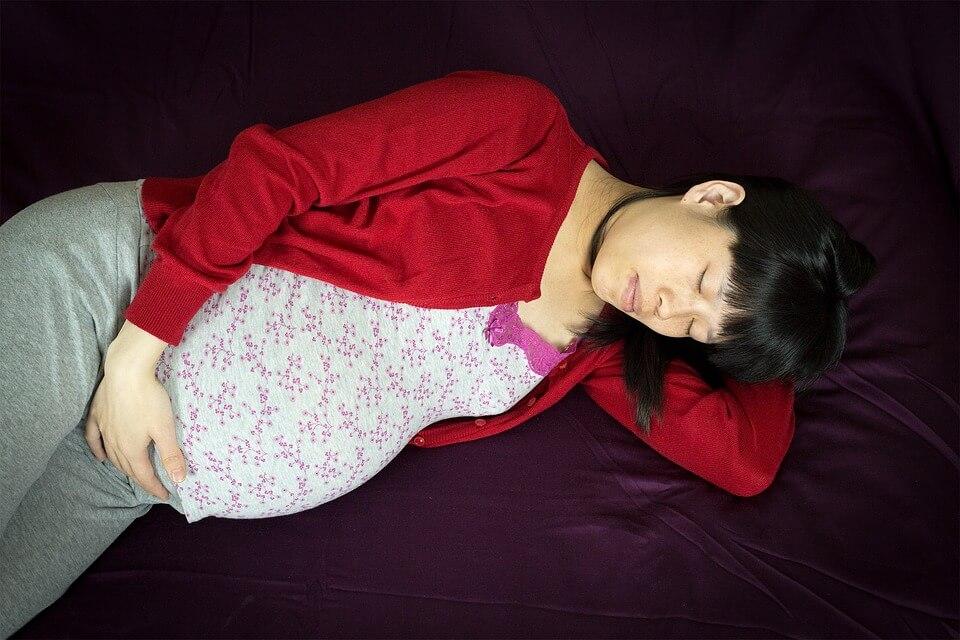 hamilelikte rüya