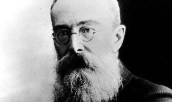 Nikolay-Rimski-Korsakov