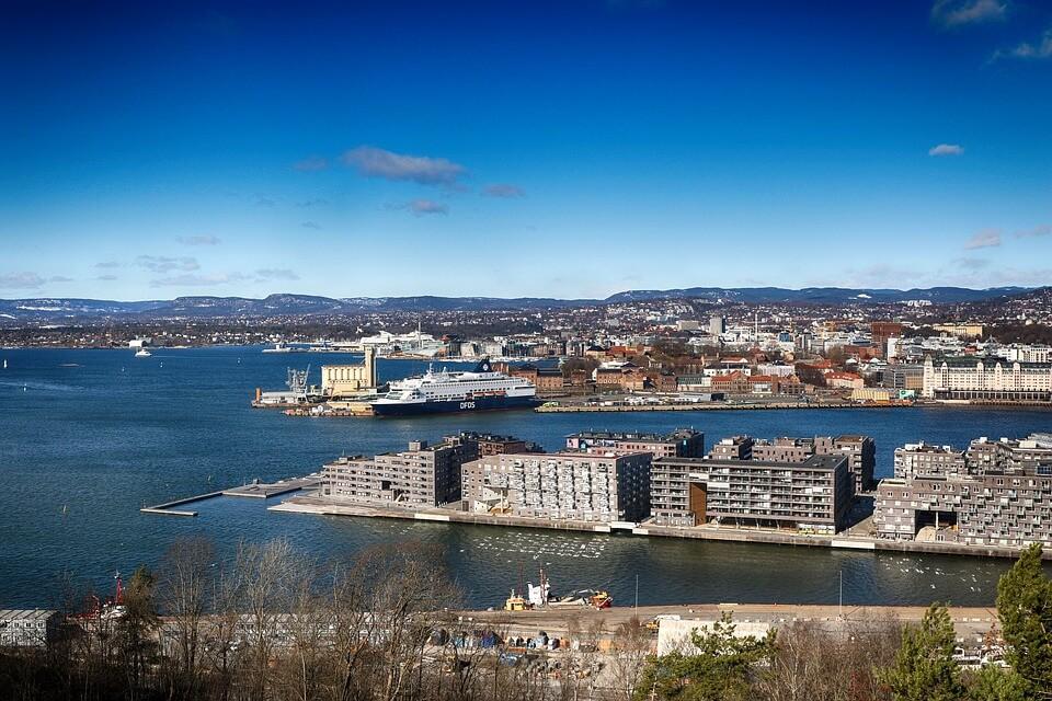 Oslo - Norveç