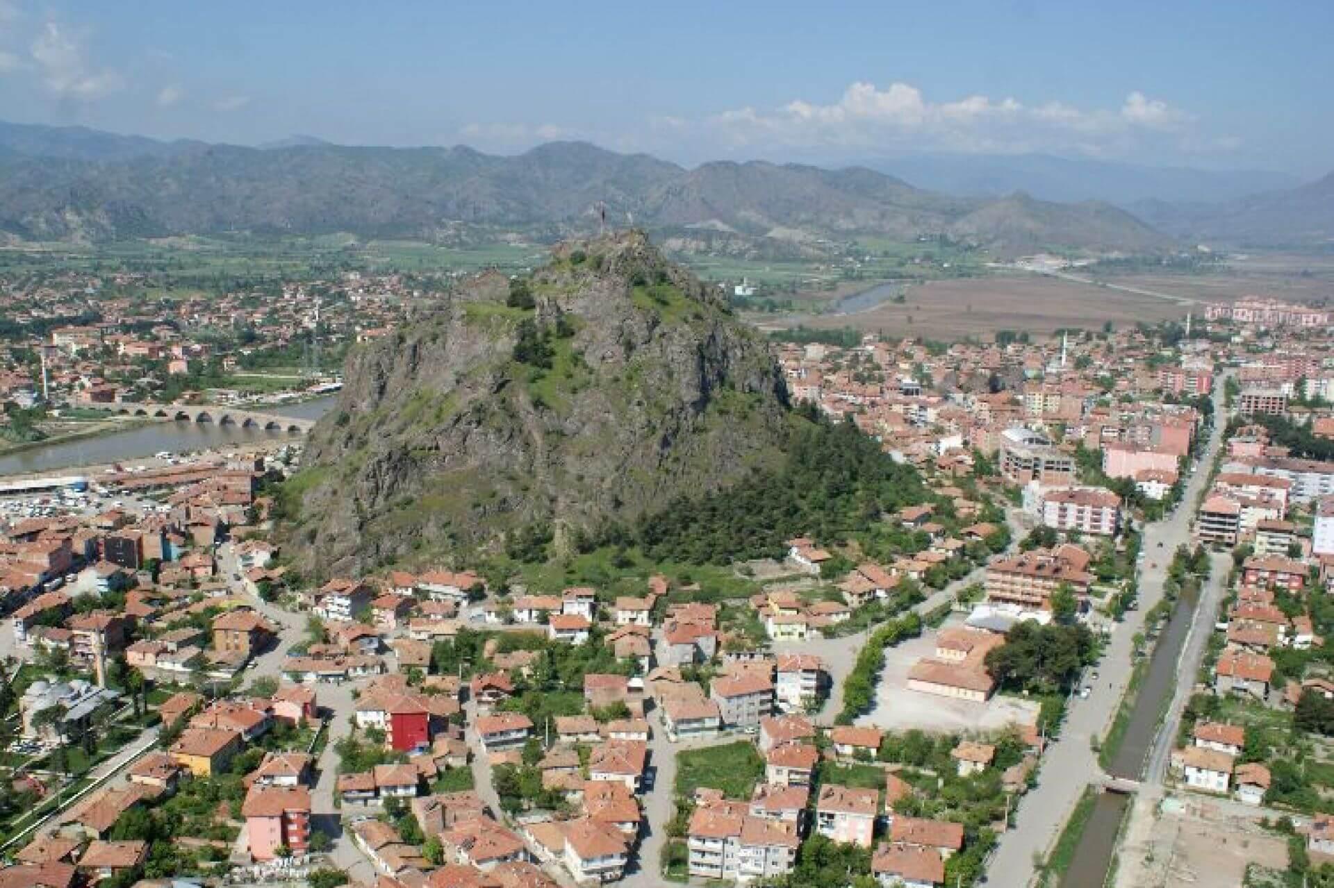 Çorum - Osmancık
