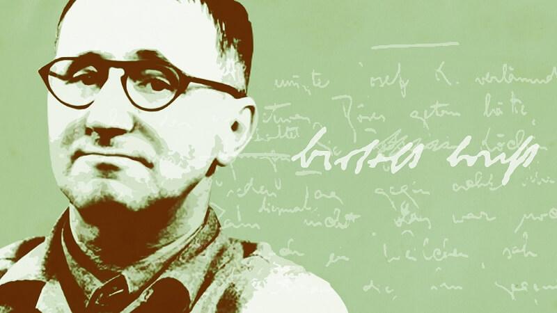 Bertolt Brecht Kimdir? Ünlü Alman Oyun Yazarının Hayatı ve Eserleri