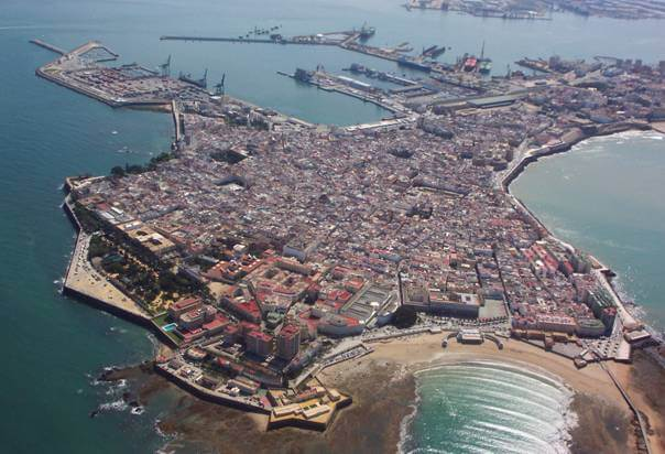 Cadiz - İspanya