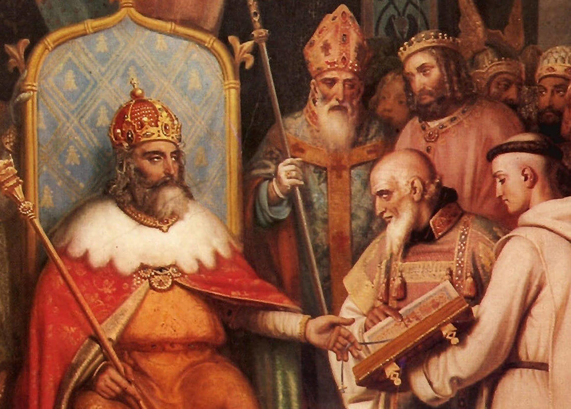 Şarlman (Charlemagne)