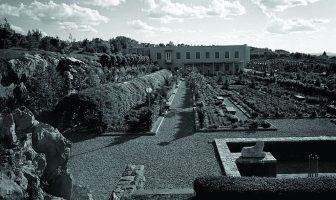 II. Dünya Savaşı esnasında Çankaya Köşkü