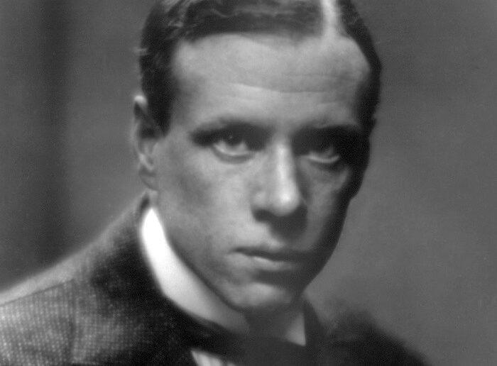 Harry Sinclair Lewis
