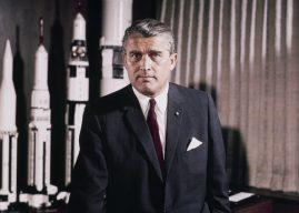 Wernher von Braun Kimdir? Roket ve Silah Uzmanının Hayatı ve Çalışmaları