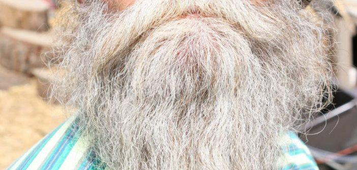 beyaz sakal