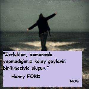 Henry Ford Sözleri