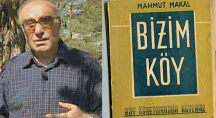 Mahmut Makal - Bizim Köy Kitabı