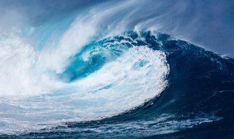 Pasifik (Büyük) Okyanus