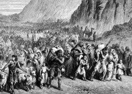 Yahudilik Dini Nasıl Doğmuştur? Altın Çağ ve Yahudilik Tarihi