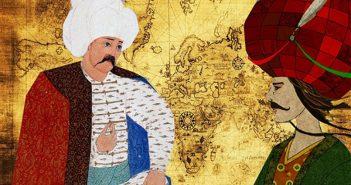 Yavuz Sultan Selim ve Şah İsmail