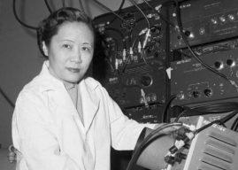 Chien-Shiung Wu Kimdir? Çinli Nükleer Fizikçinin Hayatı ve Çalışmaları