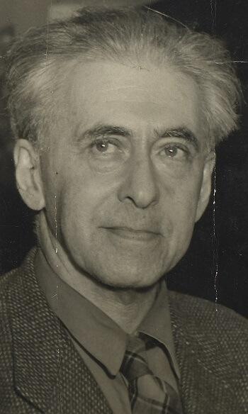 İlya Ehrenburg