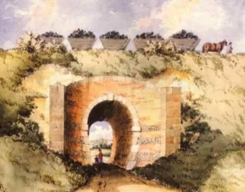 İlk Demiryolu