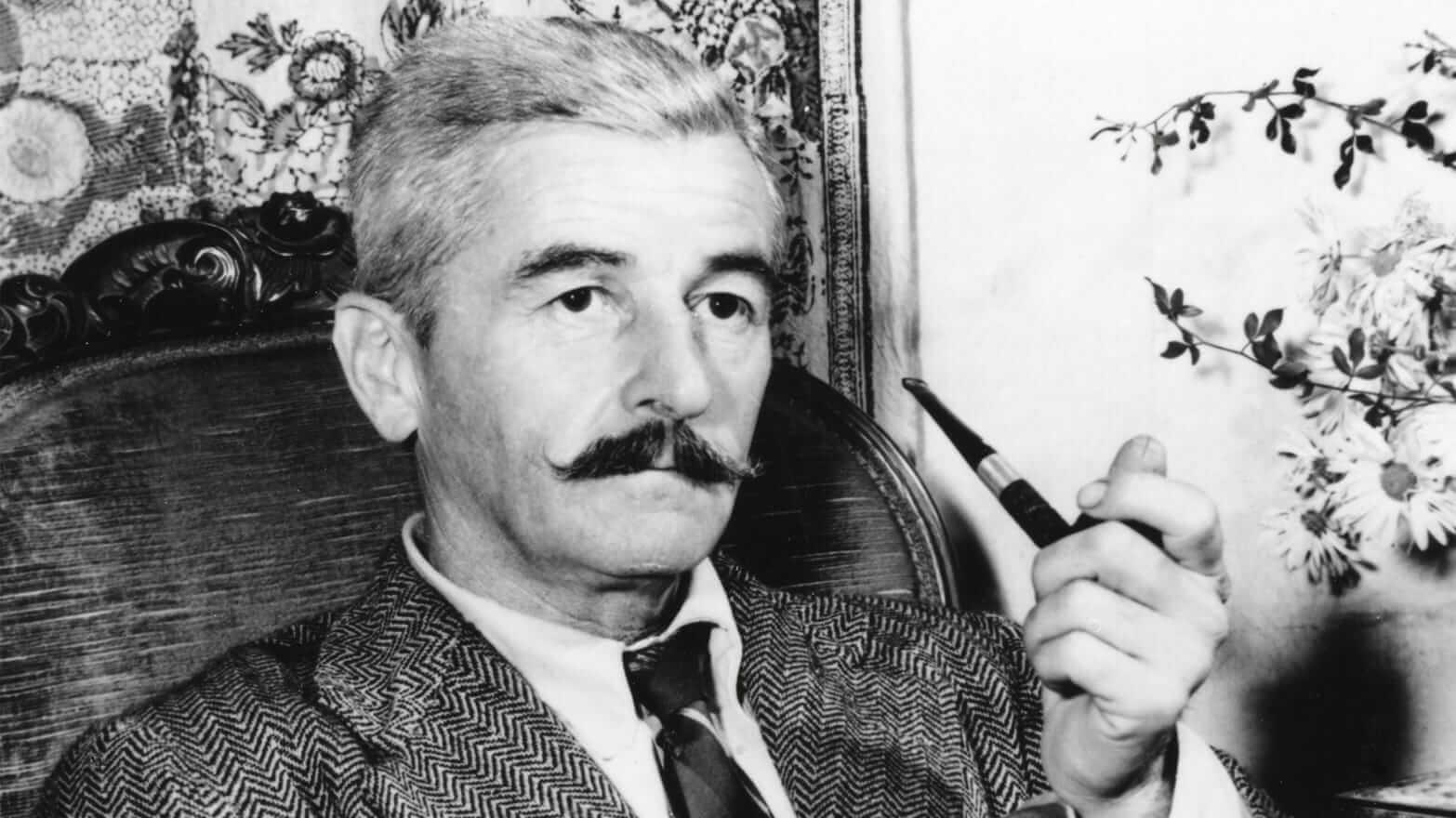 William Faulkner Kimdir? Hayatı ve Eserlerinin, Kitaplarının Listesi