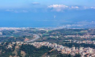İskenderun Şehrinin Coğrafi Özellikleri ve Tarihi Hakkında Bilgi