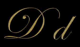 D Harfi