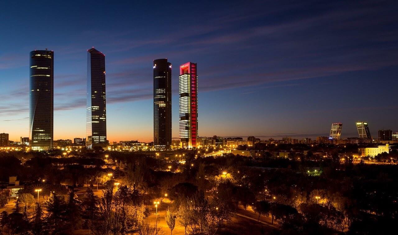 Madrid - İspanya