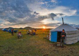 Moğolistan Nerededir? Moğolistan Başkenti, Yaşam, Coğrafi, Ekonomik Özellikleri