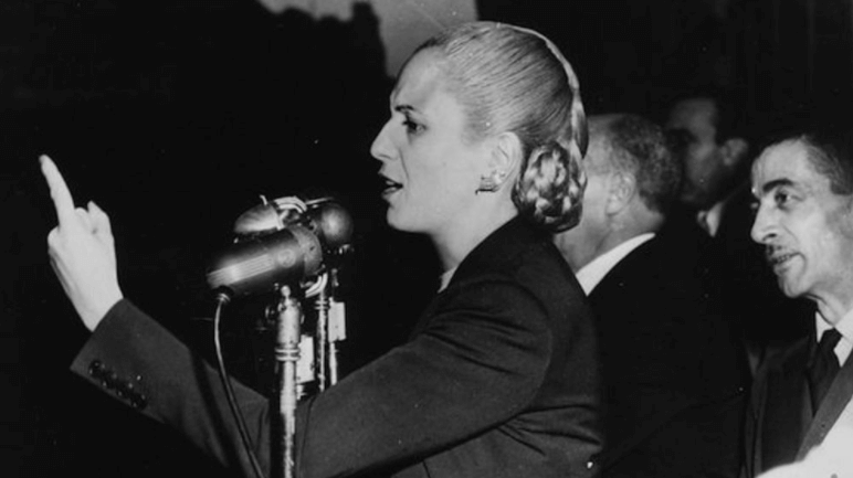 Eva Peron (Evita)