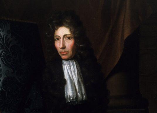 Robert Boyle Kimdir? Boyle'un Hayatı Biyografisi Çalışmaları Buluşları