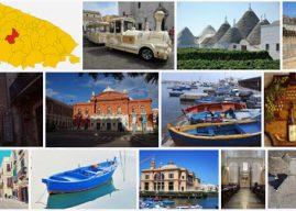Bari Nerededir? İtalya'nın Bari Kentinin Tarihi