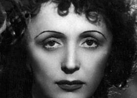 Edith Piaf Kimdir? Kaldırım Serçesinin Hayatı ve Müzik Kariyeri Hakkında