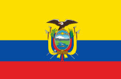 ekvador-bayragi