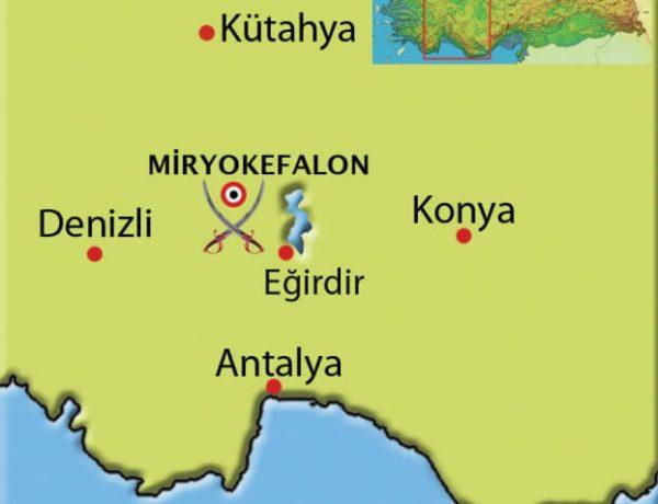Miryokefalon Savaşı Ne Zaman, Kimler Arasında Oldu? Sonuçları Nelerdir?
