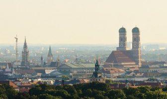 Münih - Almanya