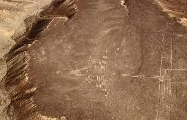 Nazca Çizgileri