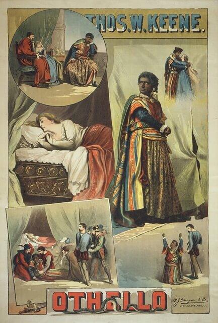 Othello - Hamlet - William Shakespeare